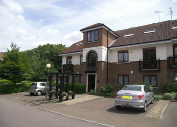Thumbnail 2 bed flat to rent in Brook Park Close, Grange Park