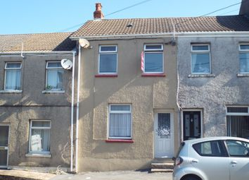 Thumbnail Terraced house for sale in High Street, Tumble, Llanelli