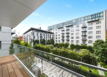 Thumbnail 2 bed flat for sale in Perilla House, Goodman's Fields, Aldgate, London