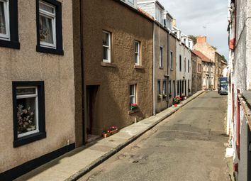 Thumbnail 4 bed terraced house for sale in West End St. Monans, Anstruther, Anstruther
