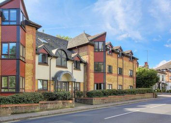Thumbnail 2 bed flat to rent in Brooklands Court, St Albans, Herts