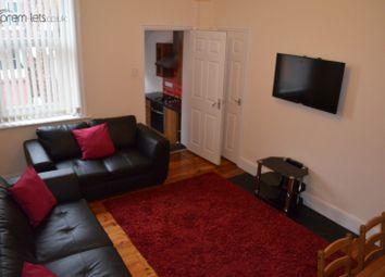 Thumbnail 4 bedroom maisonette to rent in Simonside Terrace, Newcastle Upon Tyne