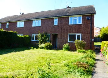 Thumbnail 2 bed flat for sale in Gunthorpe Road, Gedling, Nottingham