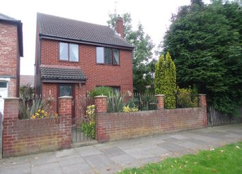 Thumbnail 3 bed detached house for sale in Ariel Street, Ashington