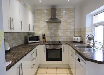 Thumbnail 2 bed terraced house for sale in Hewell Street, Penarth