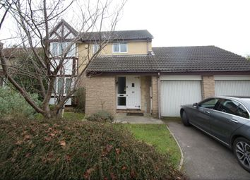 Thumbnail 4 bed property to rent in Cooks Close, Bradley Stoke, Bristol