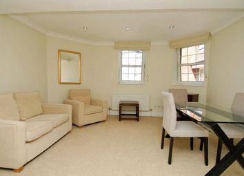 Thumbnail 2 bed flat to rent in Crown Lodge, 12 Elystan Street, London
