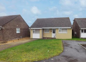 Thumbnail 2 bed bungalow for sale in Wilton Road, Yeovil