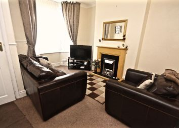 Thumbnail 2 bed terraced house to rent in Wolsingham Terrace, Haughton, Darlington