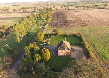 Thumbnail 3 bed detached house for sale in Bardwell, Bury St. Edmunds