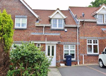 Thumbnail 2 bed terraced house for sale in Wearhead Drive, Eden Vale, Sunderland