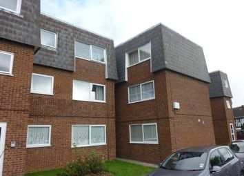 Thumbnail 1 bed flat for sale in Gardenia Avenue, Luton