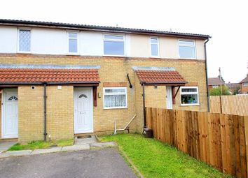 Thumbnail 2 bedroom terraced house to rent in Laureate Close, Llanrumney, Cardiff.
