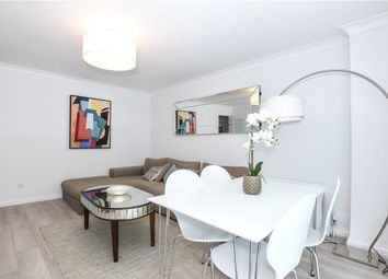 Thumbnail 2 bed flat for sale in Glebe Avenue, Ruislip, Middlesex