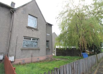 Thumbnail 2 bed end terrace house for sale in Liggat Place, Broxburn