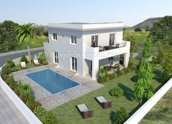 Thumbnail 3 bed villa for sale in Deryneia, Cyprus