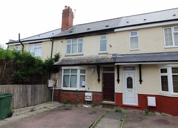 Thumbnail 3 bed terraced house for sale in Geneva Road, Tipton