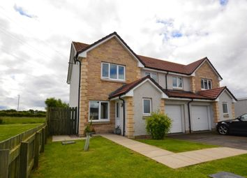 Thumbnail 3 bed semi-detached house for sale in Pinewood Drive, Inverness