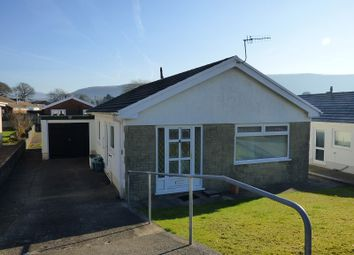 Thumbnail 3 bed bungalow to rent in Kingrosia Park, Clydach, Swansea.