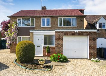 Thumbnail 4 bedroom detached house for sale in Launton Road, Bicester