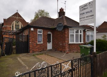 Thumbnail 1 bed semi-detached house for sale in Summerfield Road, Peterborough