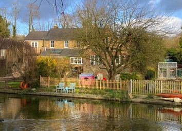 Thumbnail 4 bed semi-detached house for sale in Springwell Lane, Rickmansworth
