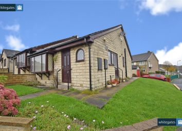 Thumbnail 2 bed bungalow to rent in Goose Cote Lane, Oakworth, Keighley, West Yorkshire
