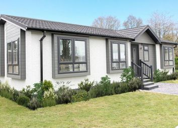 Biddenden, Ashford TN27. 2 bed lodge for sale