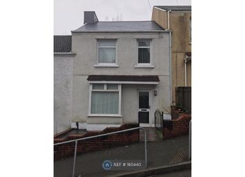 Thumbnail 3 bed terraced house to rent in Waun Wen, Swansea