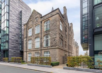 3 bed flat for sale in Simpson Loan, Quartermile, Edinburgh EH3