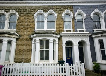 3 bed semi-detached house to rent in Strahan Road, London E3