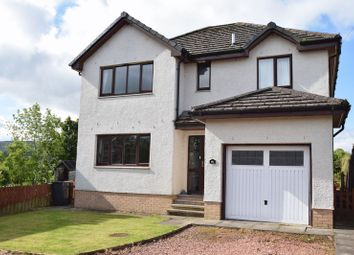 Thumbnail 4 bedroom detached house for sale in 88c Main Street, Symington, By Biggar