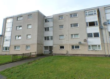 Thumbnail 1 bedroom flat for sale in North Berwick Crescent, East Kilbride, Glasgow