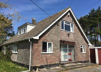 Thumbnail 5 bed detached house for sale in Moorgreen, Peters Hill, High Street, St Austell, Cornwall