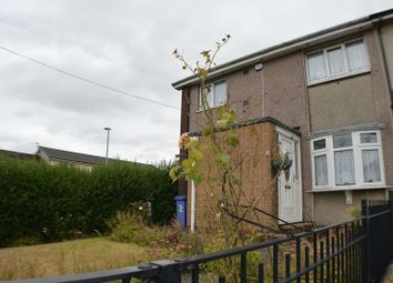Thumbnail 3 bed terraced house for sale in Costobadie Close, Mottram, Hyde