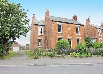 Thumbnail 4 bed detached house for sale in Tiln Lane, Retford