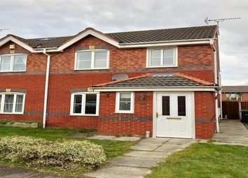 Thumbnail 3 bed property to rent in Chesham Court, Ellesmere Port