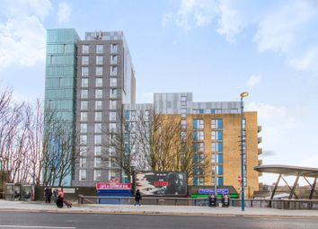 Thumbnail 2 bed flat to rent in Station Approach, Walthamstow
