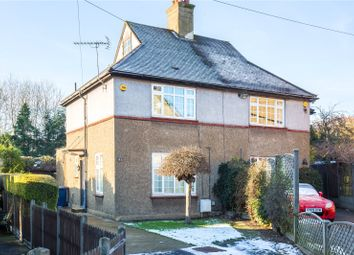 Thumbnail 3 bed semi-detached house for sale in Ryhope Road, New Southgate, London