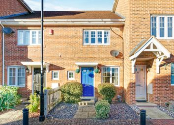 Thumbnail 2 bed terraced house to rent in Wintney Street, Fleet