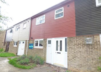 Thumbnail 3 bed terraced house to rent in Stumpacre, Bretton