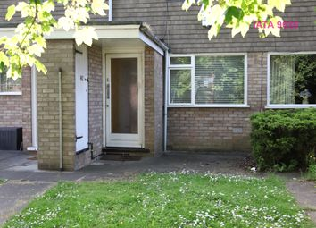 Thumbnail 2 bedroom flat for sale in Linkway Gardens, Leicester