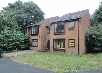 Thumbnail 1 bedroom flat for sale in Carnegie Avenue, Tipton, West Midlands