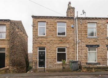 Thumbnail 3 bed end terrace house for sale in Oaks Road, Batley, West Yorkshire
