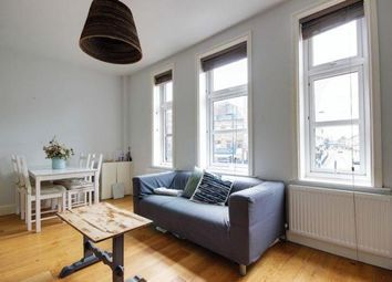 Thumbnail 2 bed flat for sale in Mare Street, London