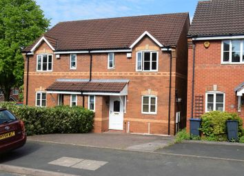 Thumbnail 3 bed semi-detached house to rent in Slingfield Road, Northfield, Birmingham