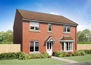 Thumbnail Detached house for sale in Addison Close, Gillingham