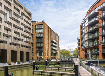 Thumbnail 1 bedroom flat for sale in Cubitt Building, Grosvenor Waterside, 10 Gatliff Road, Chelsea, London