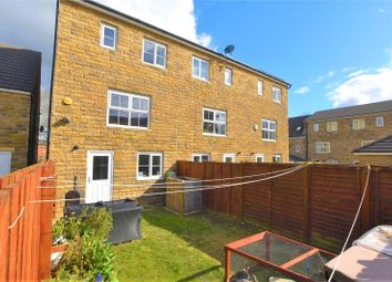 4 bed terraced house for sale in Highfield Chase, Dewsbury, West Yorkshire WF13