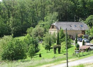 Thumbnail 3 bed barn conversion for sale in Cavagnac, Lot, France